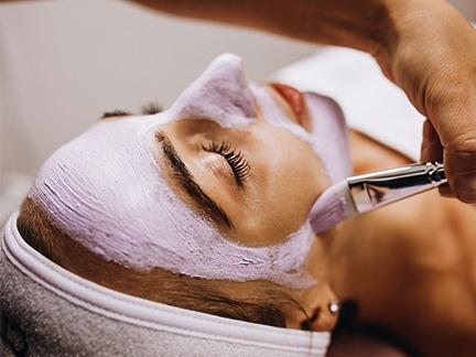 soins visage sur mesure, adaptée à votre type de peau à Mours proche de l'Isle-adam