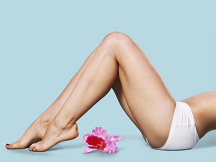 massage des jambes pour une meilleure circulation sanguine à Mours proche de l'Isle-adam